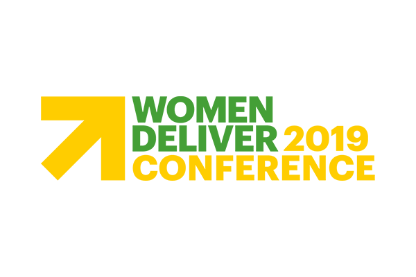 Hamro Palo at the Women Deliver 2019 Conference!